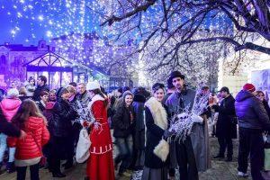 Zagreb Christmas Market