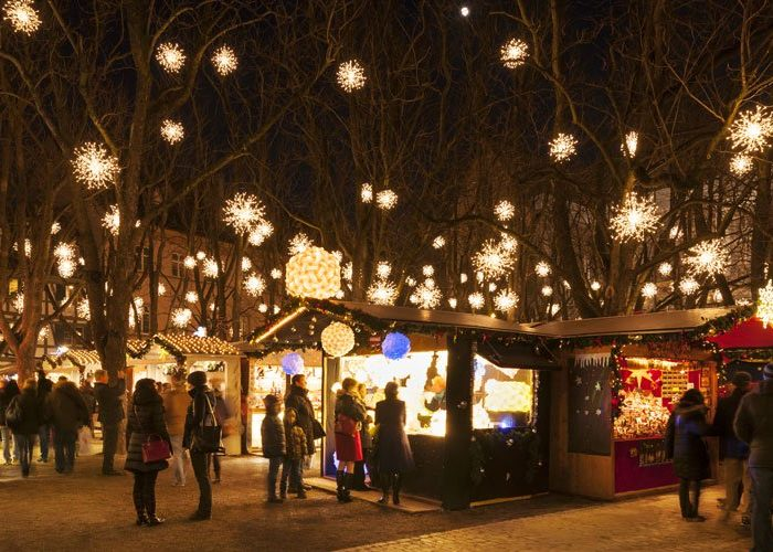 10 best European Christmas markets
