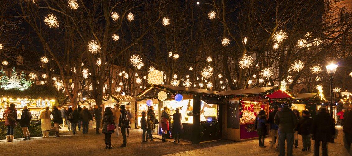 10 best European Christmas markets