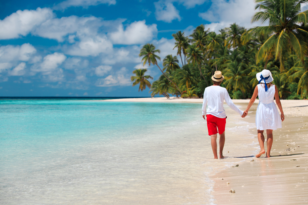 The best Caribbean destinations for your holidays