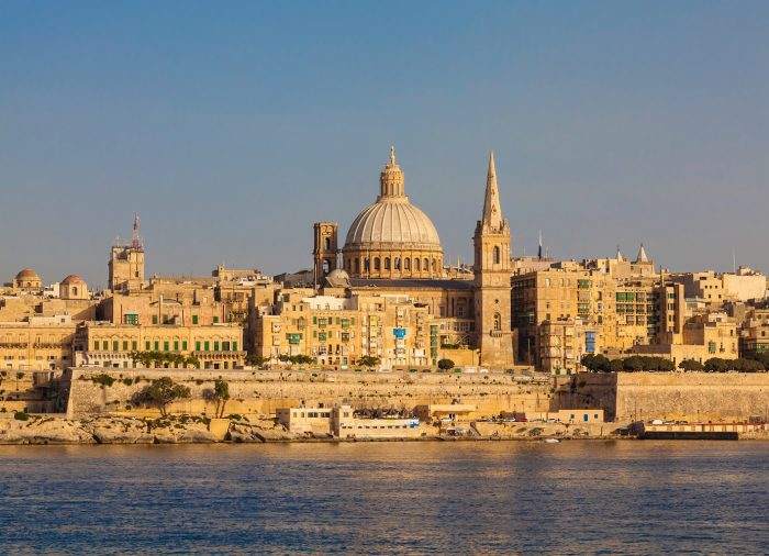 Holidays to Malta, welcome to paradise!