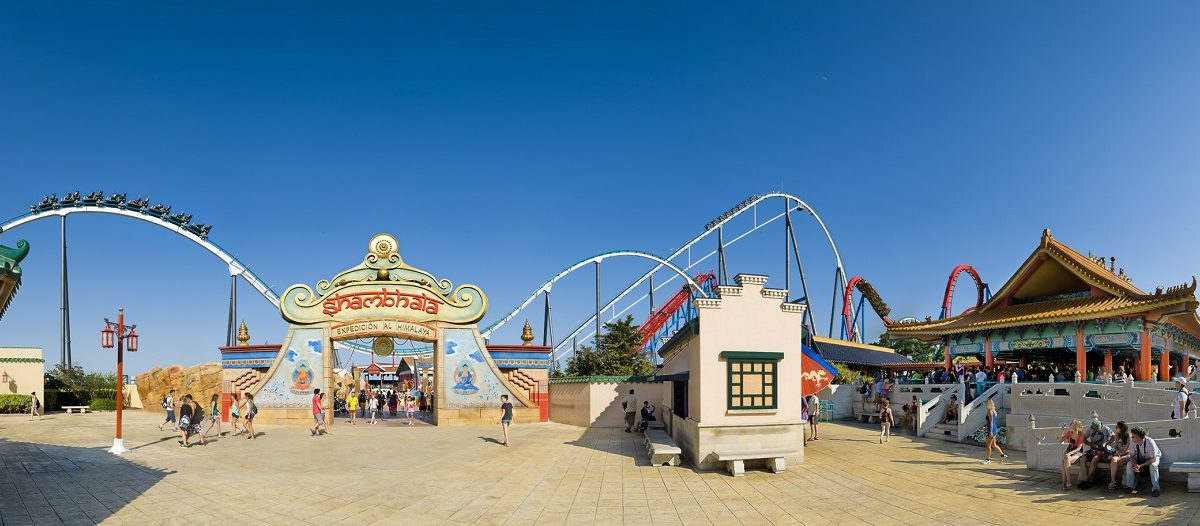PortAventura World, the best family holidays