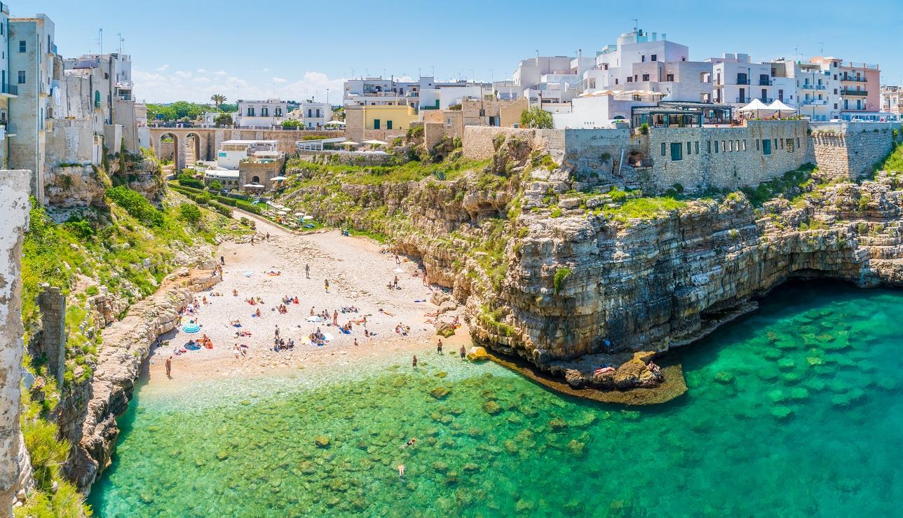 Polignano a Mare, Bari Province