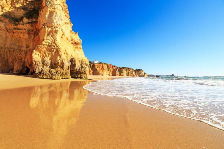 Praia da Rocha, Portimão