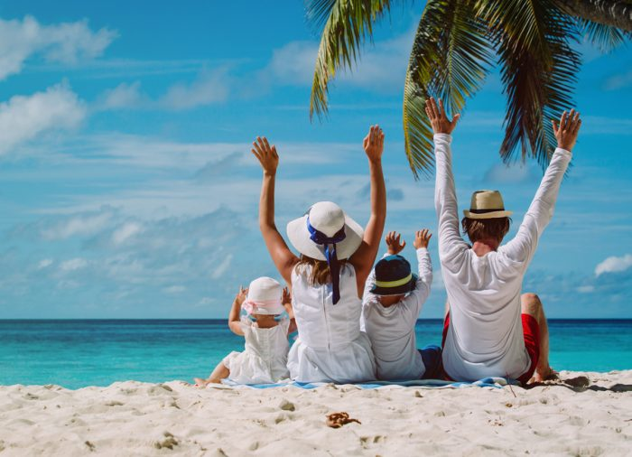Tips to enjoy the best family holidays
