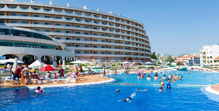 Logitravel holidays to Albufeira