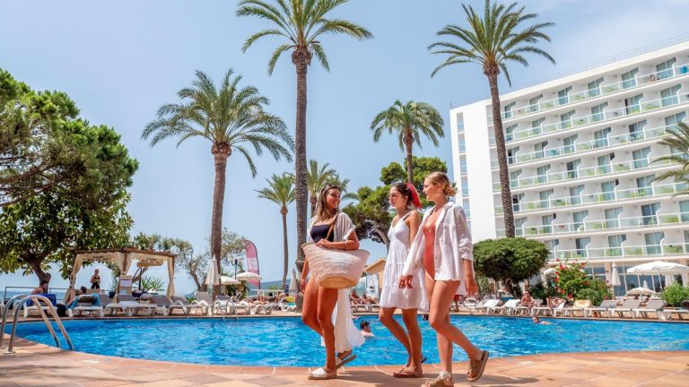 All Inclusive holidays to Ibiza