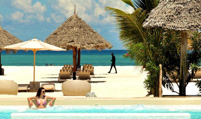 Logitravel holidays to Zanzibar