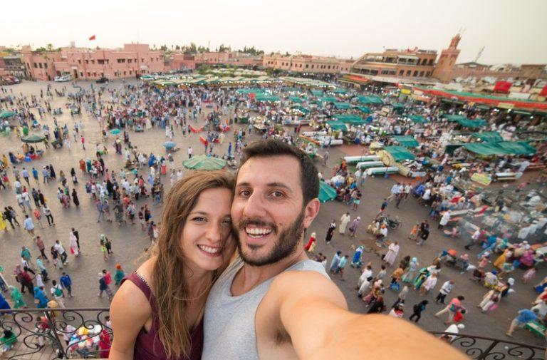 October Half Term in Marrakesh