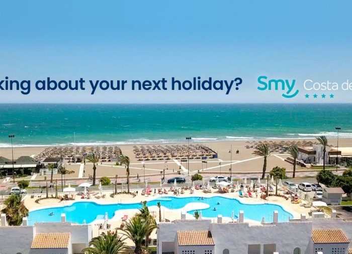 Your ideal getaway in the hotel Smy Costa del Sol