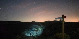 The world's first Starlight Reserve