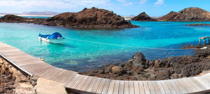 Europe's Hawaii is waiting for you… Travel to Fuerteventura now!